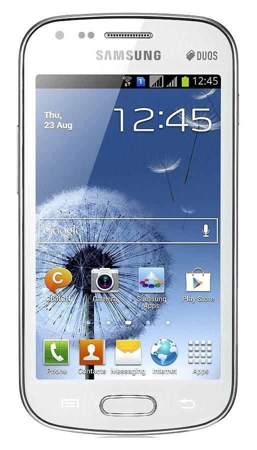 Samsung Galaxy Grand Duos GT-I9082 Onderdelen